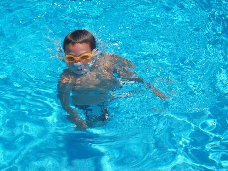 Swimming pool builders in Maryland
