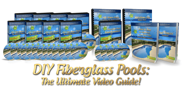 Groundbreaking DIY Fiberglass Pool Video Trains, Educates, and Empowers Pool Shoppers