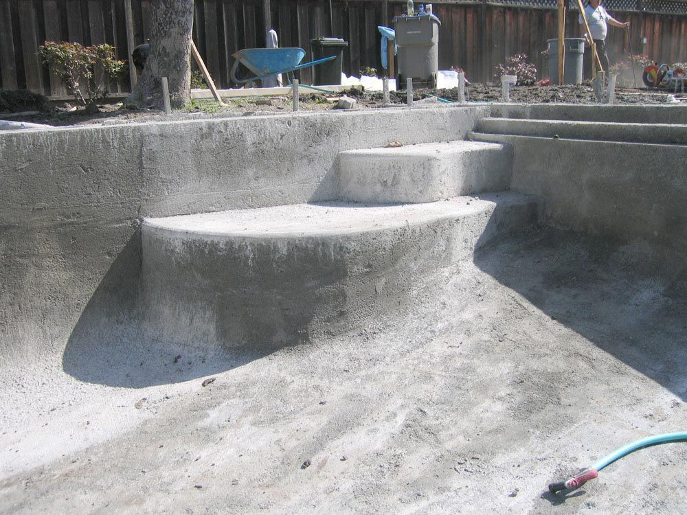 5 Problems with Concrete Pools You May Not Have Considered