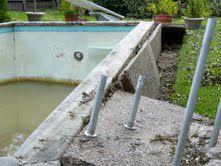 Can Concrete (Gunite) Pools Float? Crazy Pictures