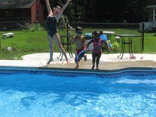 When is the Best Time to Open My Swimming Pool?