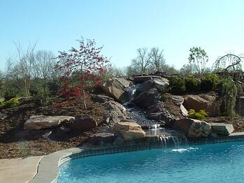 pool retaining wall natural resized 600