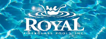 RoyalFiberglass Pools