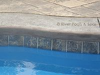Why is Pouring Concrete Coping Around a Fiberglass Pool so Difficult?