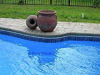 Fiberglass Pool Tiles Waterline NEP Three