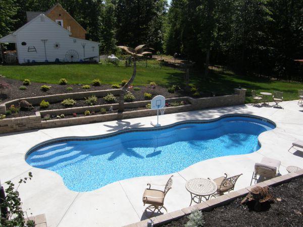 Pool Patio Materials