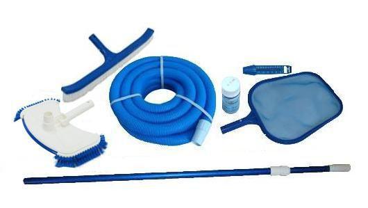 Fiberglass Pool Base Package