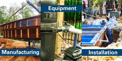 3warrantiesThe 3 pool warranty types: manufacturing, equipment, and installation