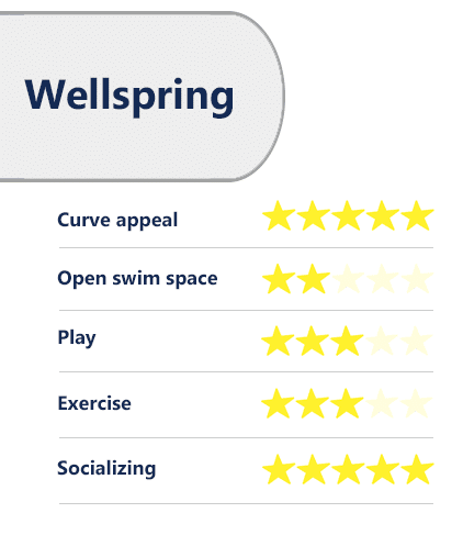 Thursday Pools Wellspring rating/review