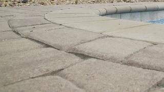 pavers for swimming pool patio