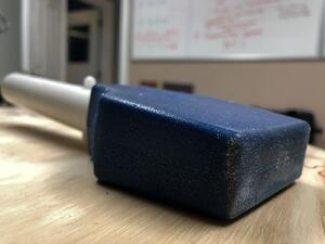 stain eraser for fiberglass pool