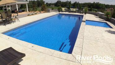 top fiberglass pool manufacturers