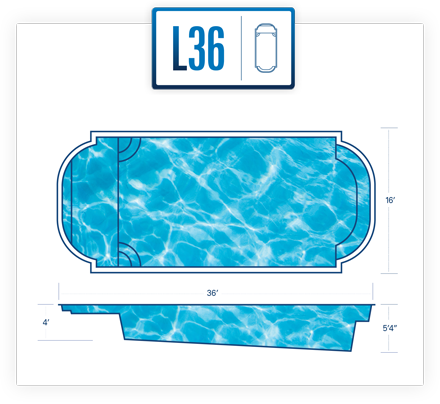 L36 pool diagram