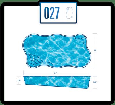 O27 pool diagram