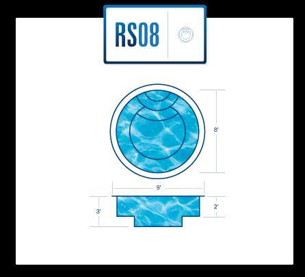 RS08 spa diagram