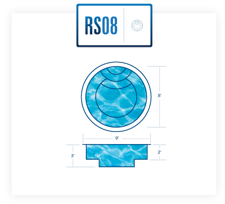 RS08 spa diagram