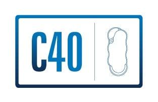 C40 identity