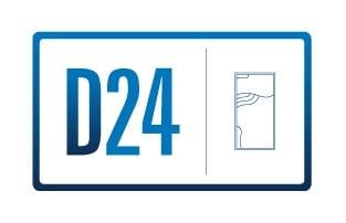 D24 identity