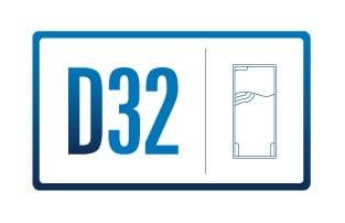 D32 identity