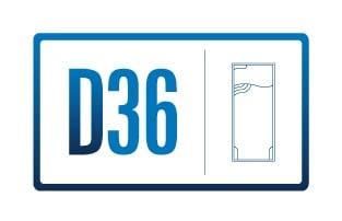 D36 identity
