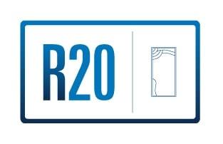 R20 identity