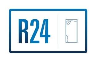 R24 identity