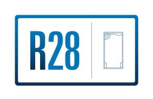 R28 identity
