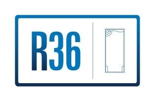 R36 identity