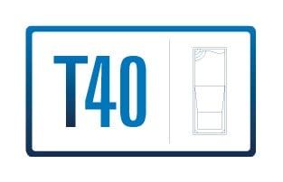 T40 Identity