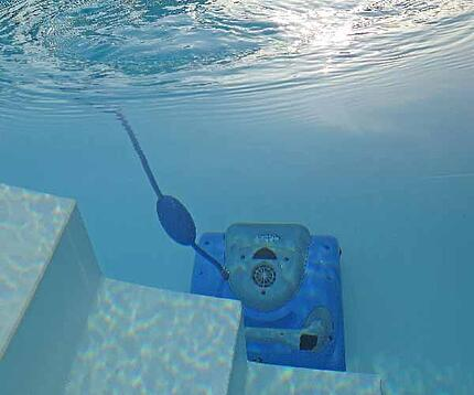 cheap robotic pool cleaners