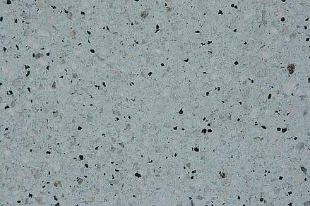 polished quartz aggregate pool finish