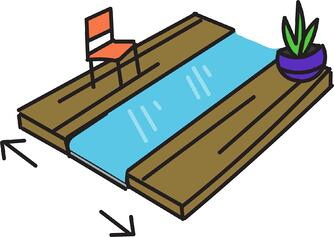 Sliding Deck Pool Covers Cost Designs Pros Cons