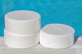 Pool chlorine tablets - Chlorine vs Bromine