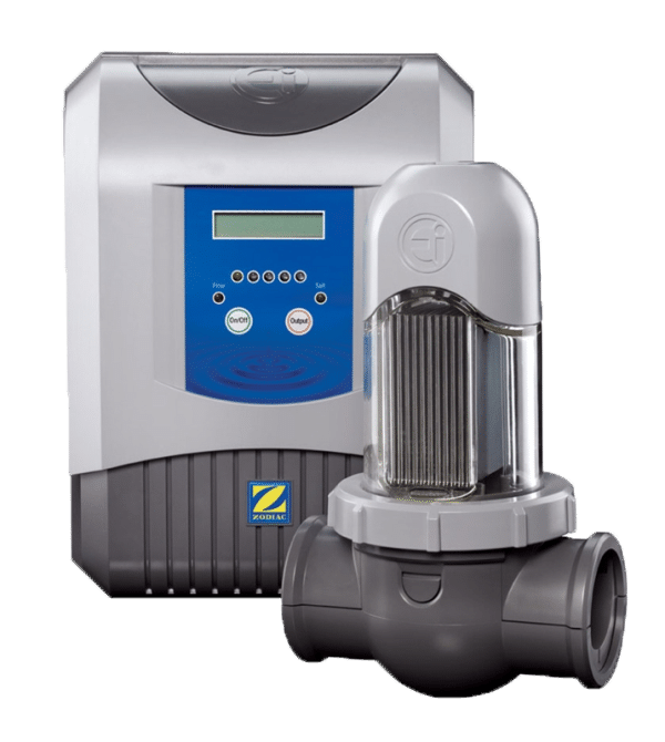 how to choose a saltwater chlorinator