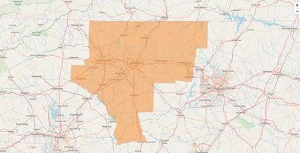Geensboro Territory Transparent