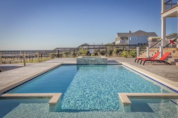 How Much Does a Concrete Pool Cost?