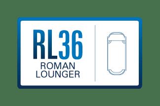 Roman-Lounger