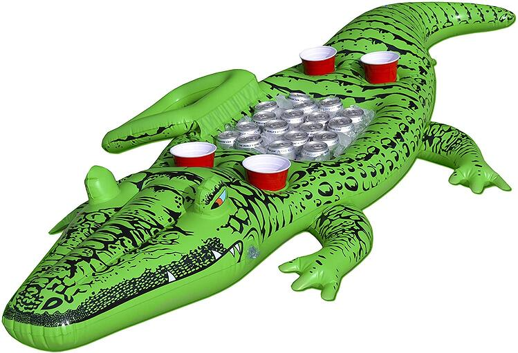 party-gator-inflatable-pool-cooler-toy