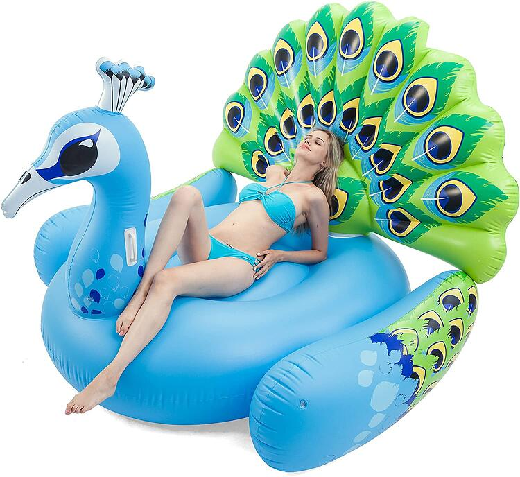 peacock-pool-float-toy