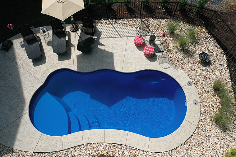 25 Small Inground Pool Ideas For All Budgets