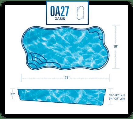 Oasis 27 diagram