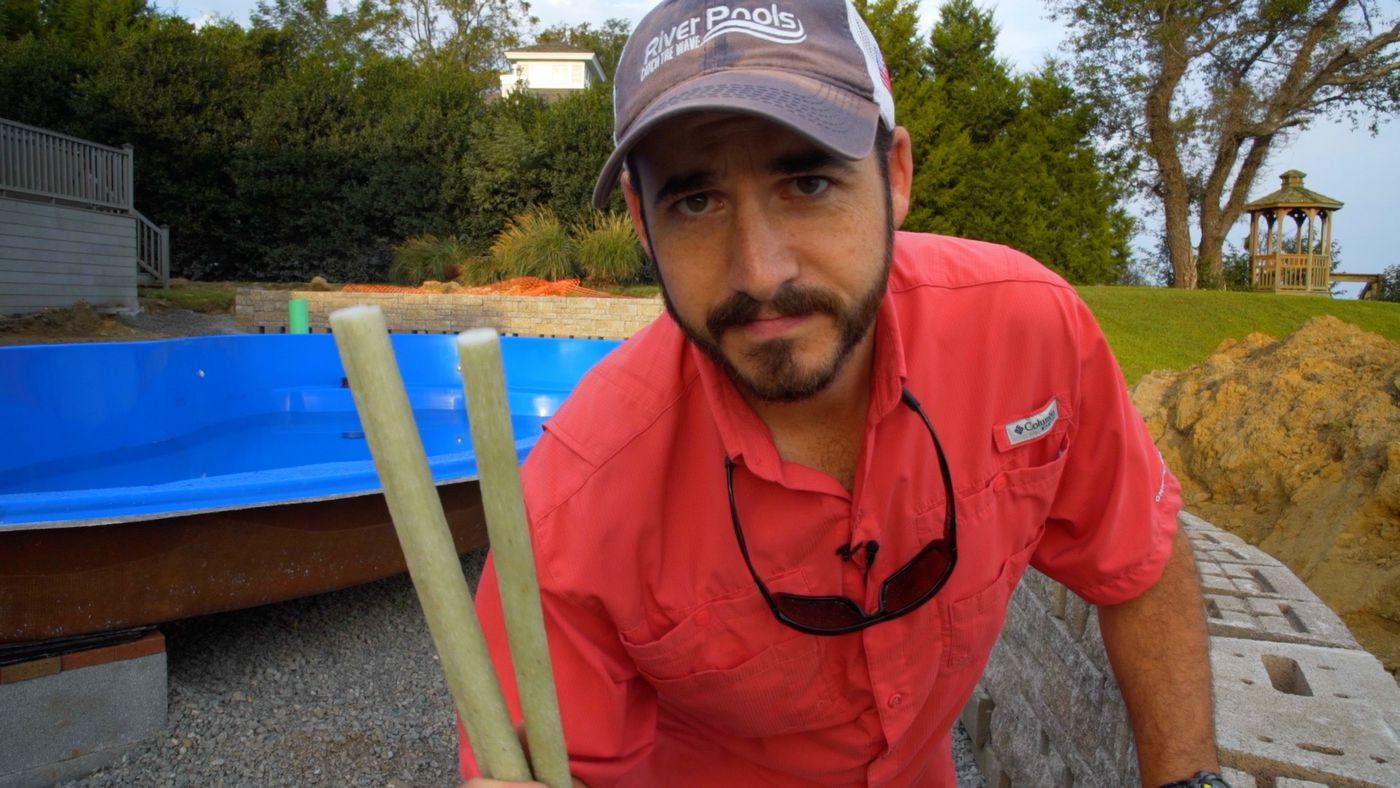 How Fiberglass Pools Are Made; Rhino-Roc Fiberglass Pool Installation thumbnail 2.jpg
