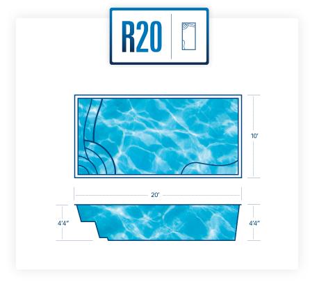 R20 diagram
