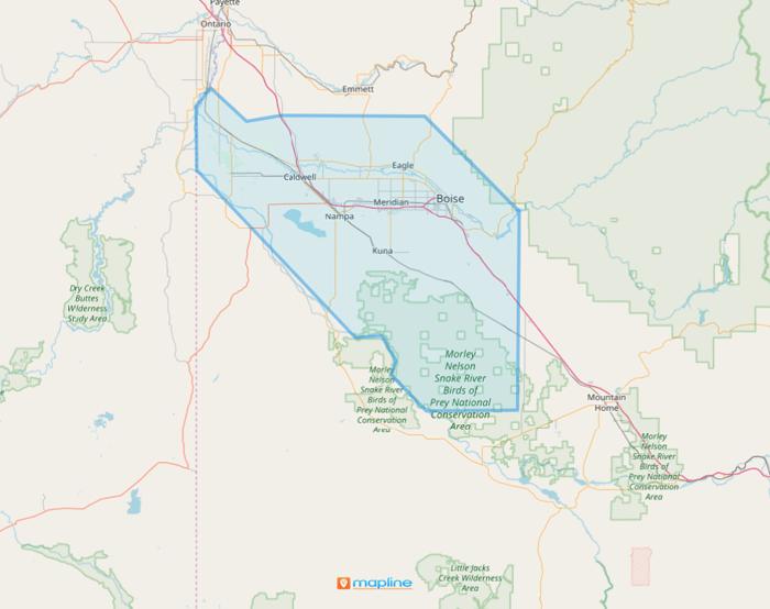 BoiseTerritory