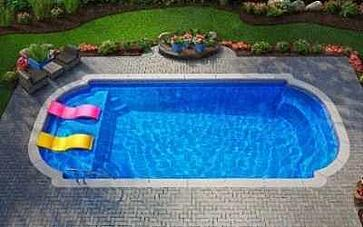 How Much Is My Fiberglass Pool Really Going to Cost?