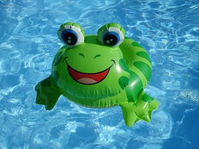 frog-pool-float