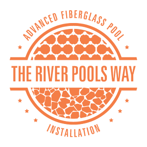 The River Pools Way: Installation