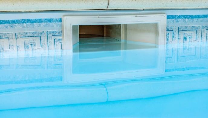 how to repair a tear in a vinyl pool liner