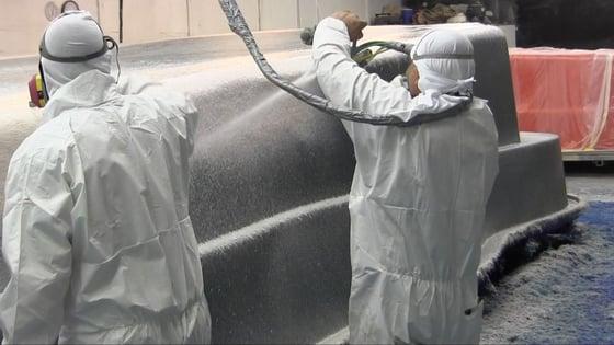 Is fiberglass toxic? Fiberglass pool manufacturers give an honest answer