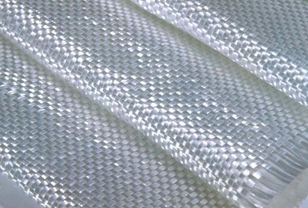 Woven roving fiberglass